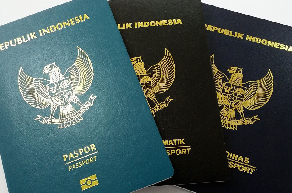 Check Passport legitimacy
